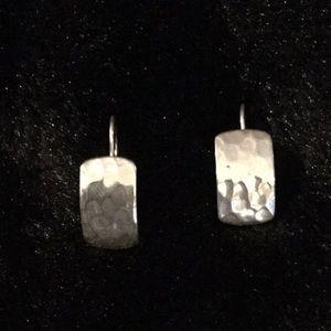 Silpada earring